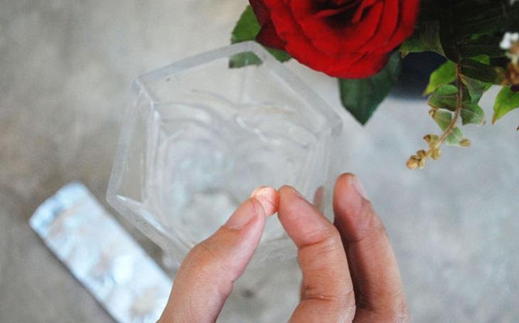 Используем подкормку для цветов